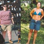 Goal-Weight Loss:  Deanna's goal was weight loss.  She lost 100 pounds and rewarded herself with a trip to Hawaii!