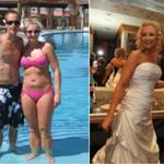 Goal-Weight Loss:  I was getting married in a few months and needed to get into shape.  I joined Diverse Bootamp and dropped over 30 lbs before my wedding.  This was the best gift I could give myself.  I am hooked on this camp and it rocks! Thank you! Sarah